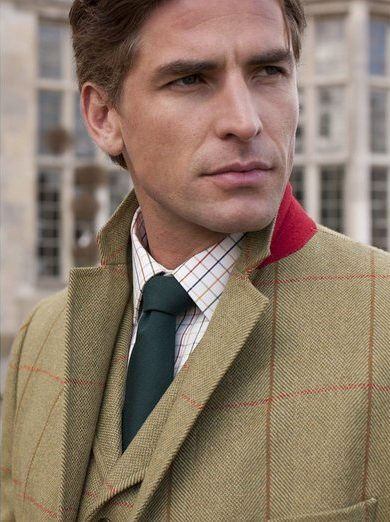 Bespoke Tweed Suits Tailors In Manchester
