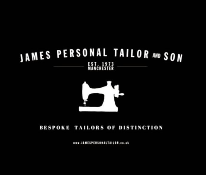 Bespoke mens tailors in Manchester